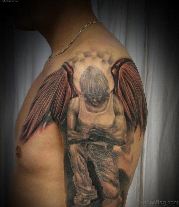 28 фото армейских татуировок