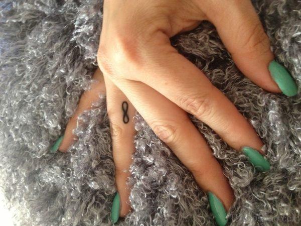 Awesome Infinity Tattoo