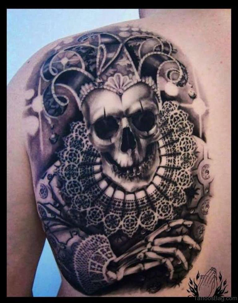 3327f30c3241b 60 Pleasing Aztec Tattoos