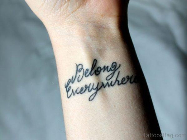 Be Everywhere