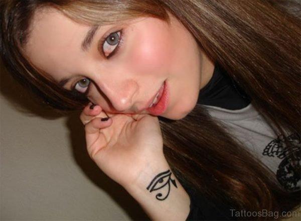 Beautiful Egyptian Tattoo