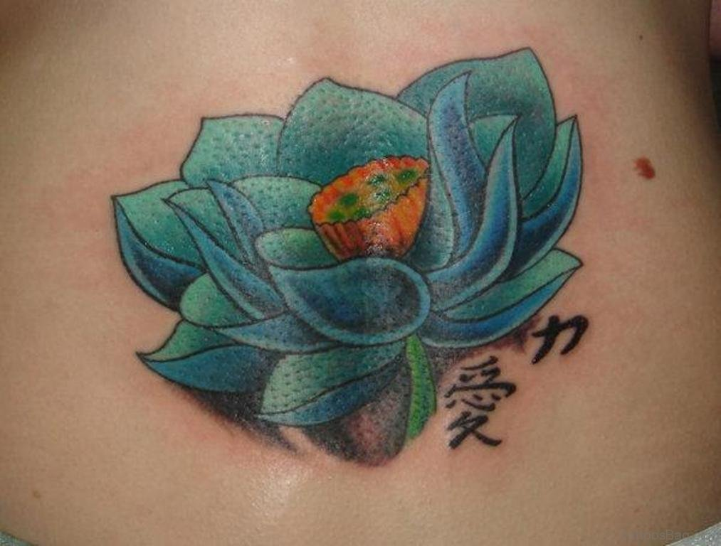 60 beautiful lotus flower tattoos beautiful lotus flower tattoo mightylinksfo