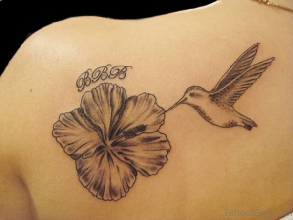 Best Bird Tattoo Design