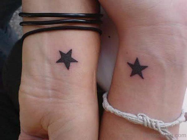 Black Star Tattoo