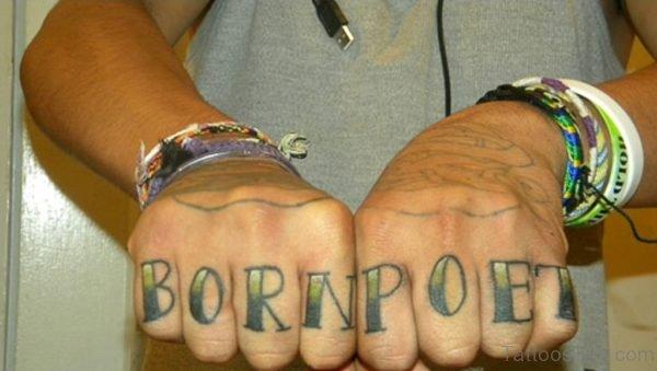 Born Poet