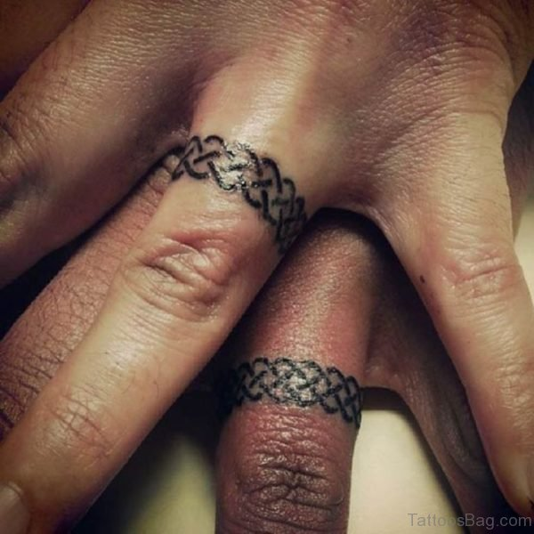 Celtic Knot Tattoo