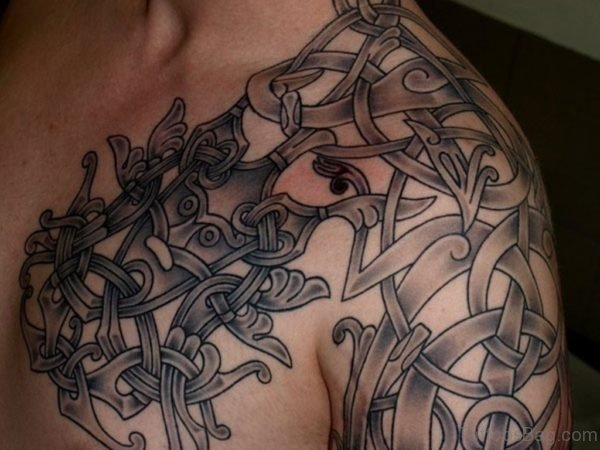 Celtic Viking Tattoo