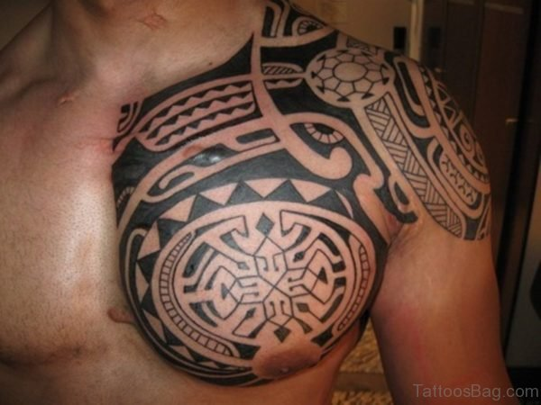 Cool Celtic Tattoo Design