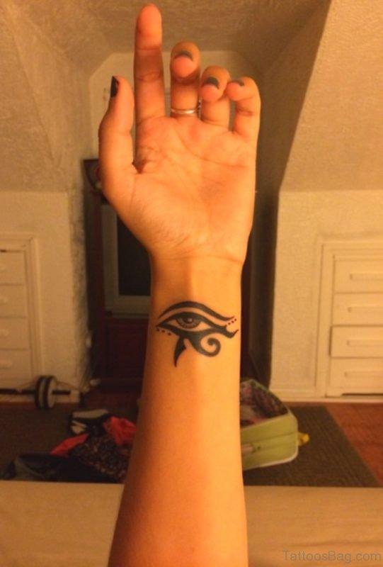 Cute Egyptian Tattoo