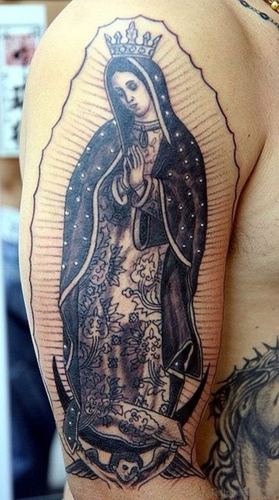 Guadalupe Tattoo Tumblr