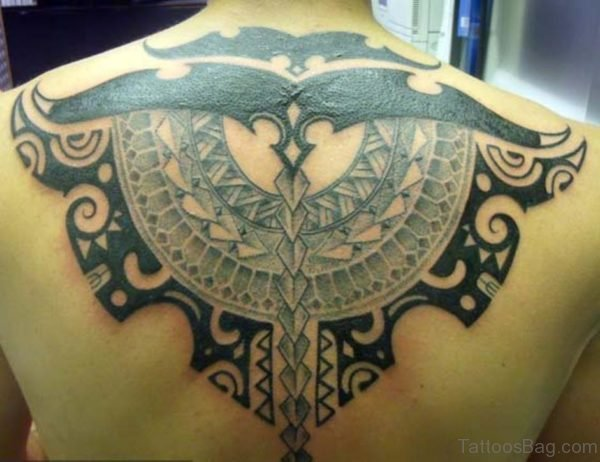 Fabulous Tribal Tattoo