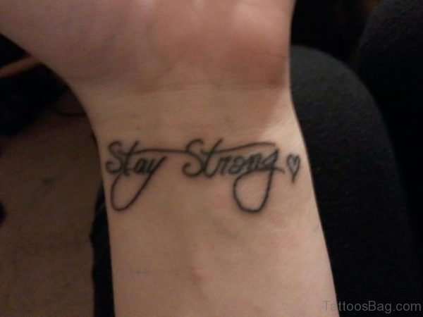 Fantastic Stay Strong