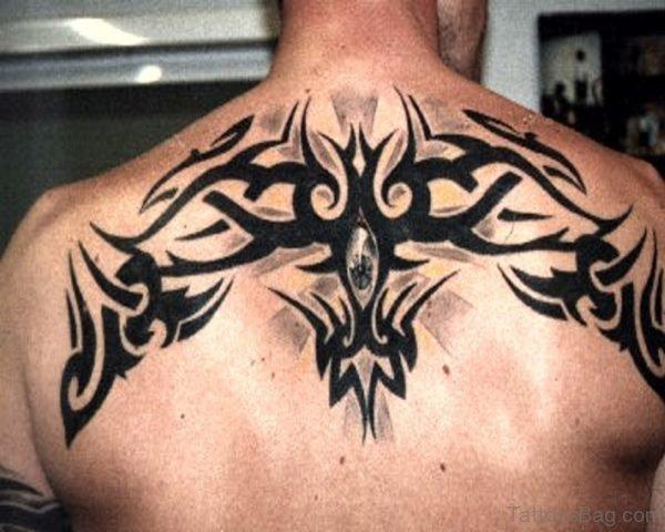 Fantastic Tribal Tattoo