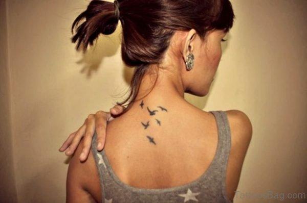 Good Bird Tattoo