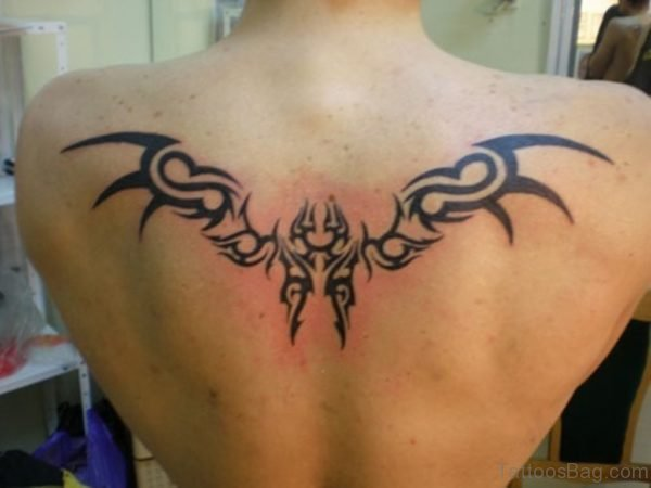 Gorgeous Tribal Tattoo