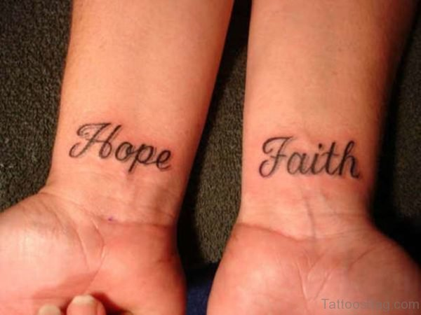 Hope Faith