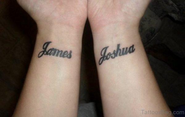 James Joshua