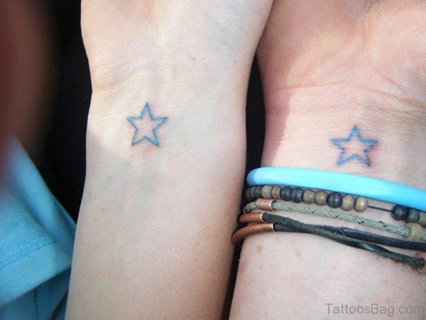 Match Star Tattoo
