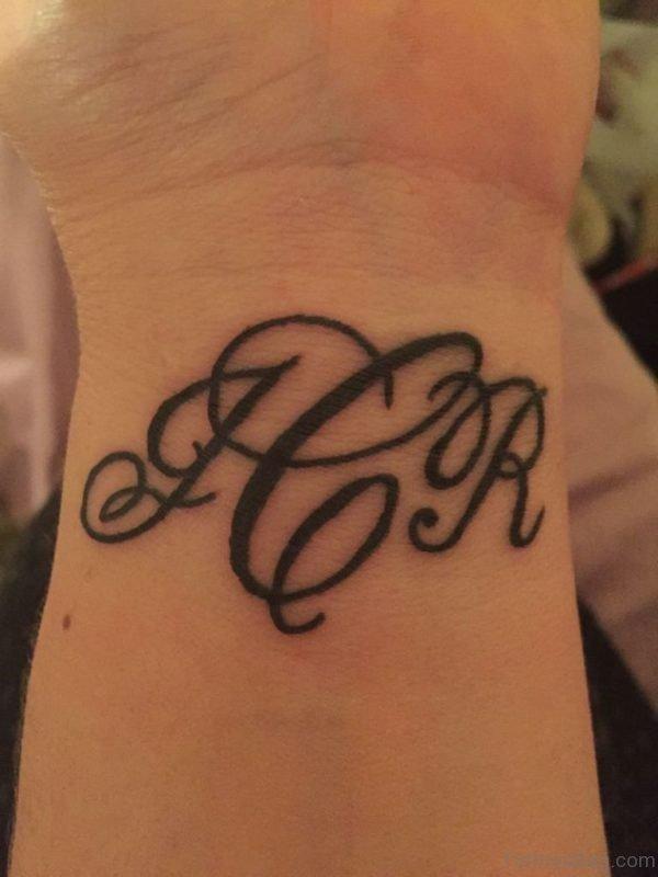 Nice Word Tattoo