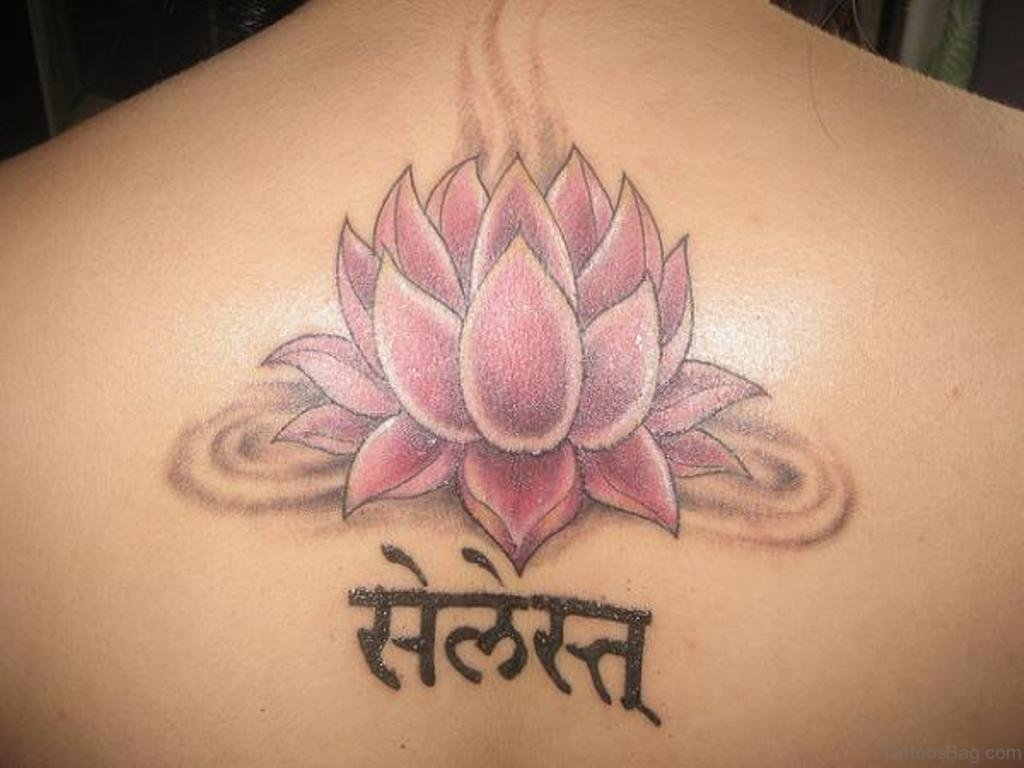 44 Magnificent Lotus Tattoos