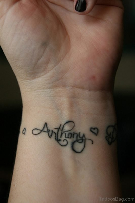 Quotes Names Tattoo