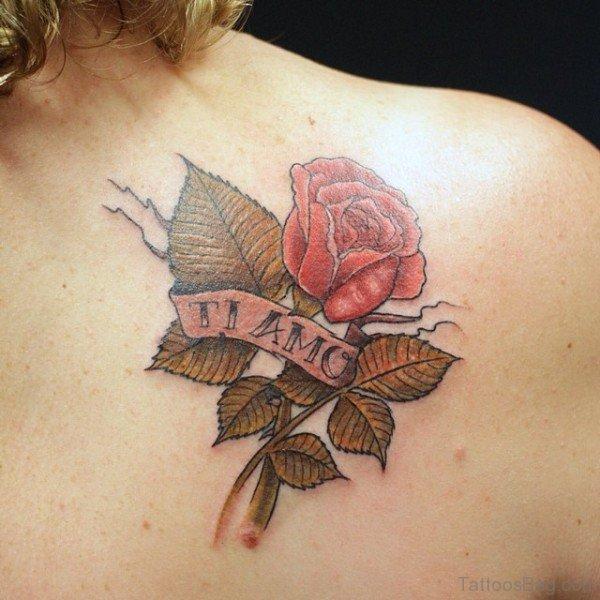 крылатых слов обозначение тату просто роза основе