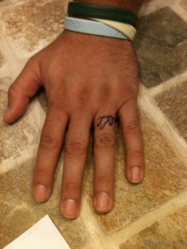 Simple Word Tattoo