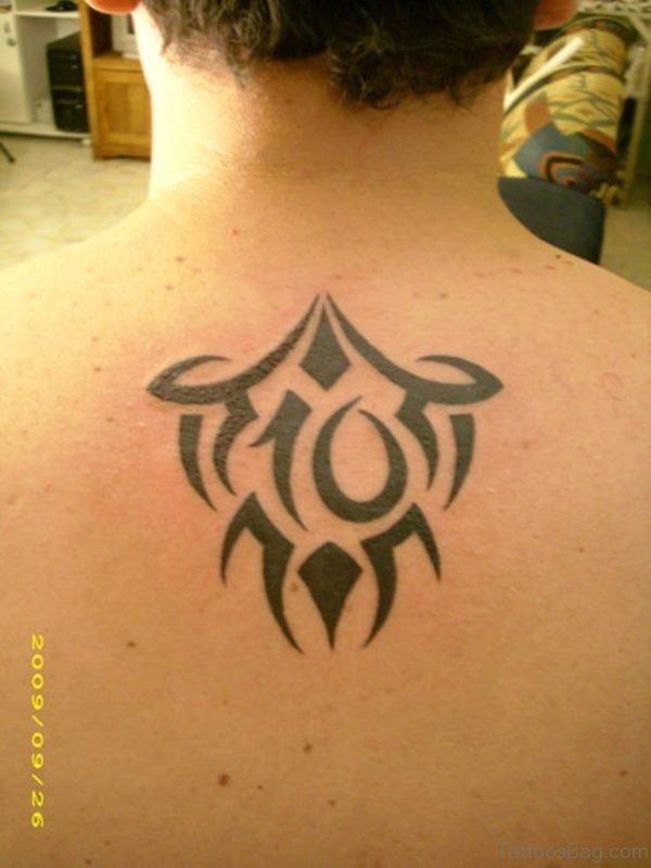 Small Tribal Tattoo