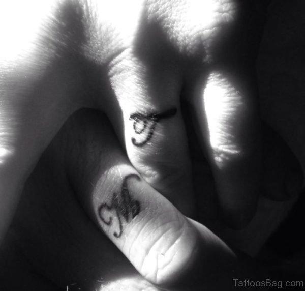 Small Word Tattoo