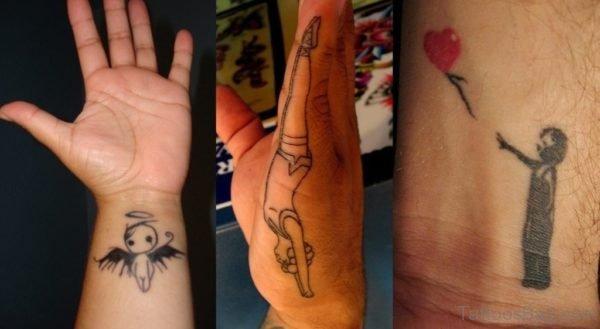 Terrible Tattoo