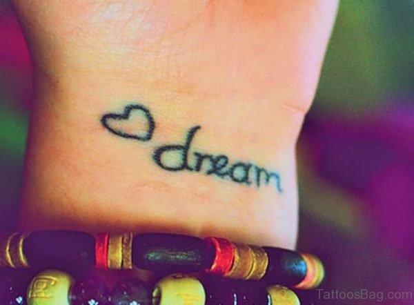 Tiny Dream Heart