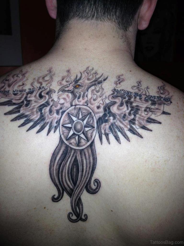 52 tattoos for back