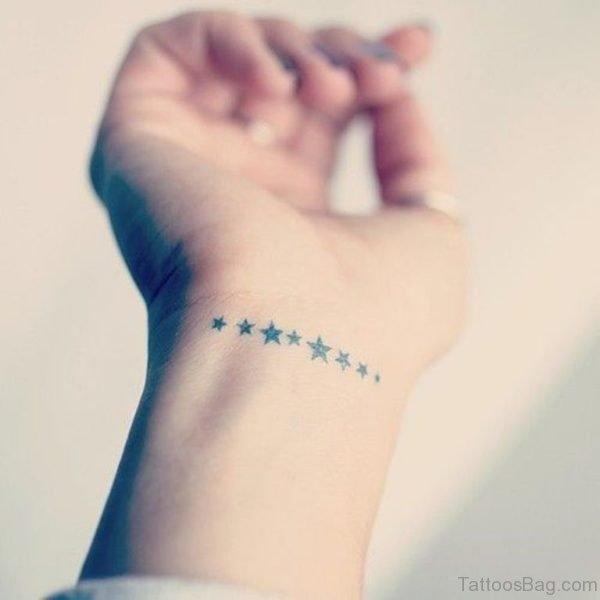 Wonderful Stars Tattoo