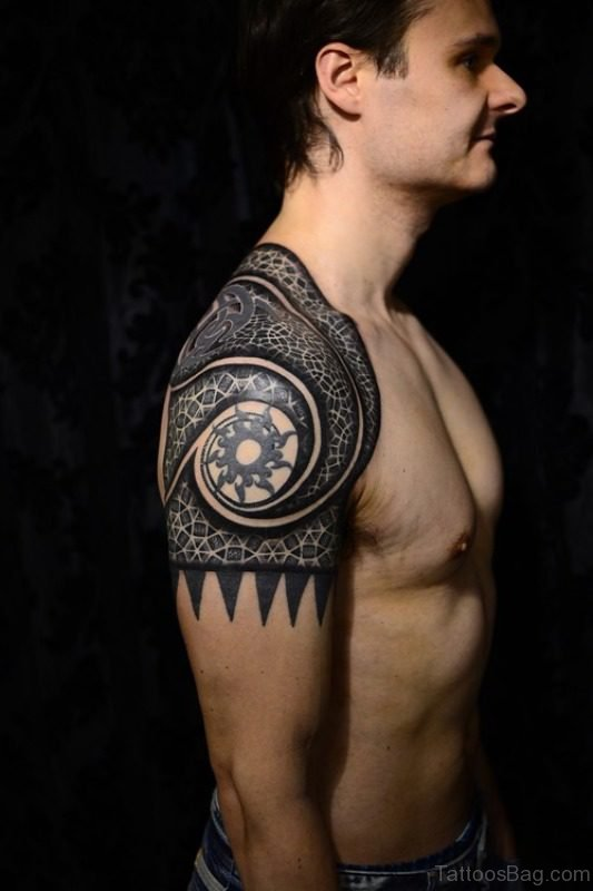 Wonderful Tattoo For Men