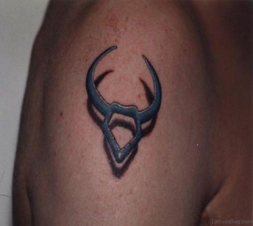 996b2aa58 Zodiac Taurus Tattoo-st46126-zst1126