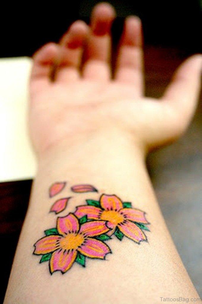 78 Nice Looking Japanese Tattoos For Wrist