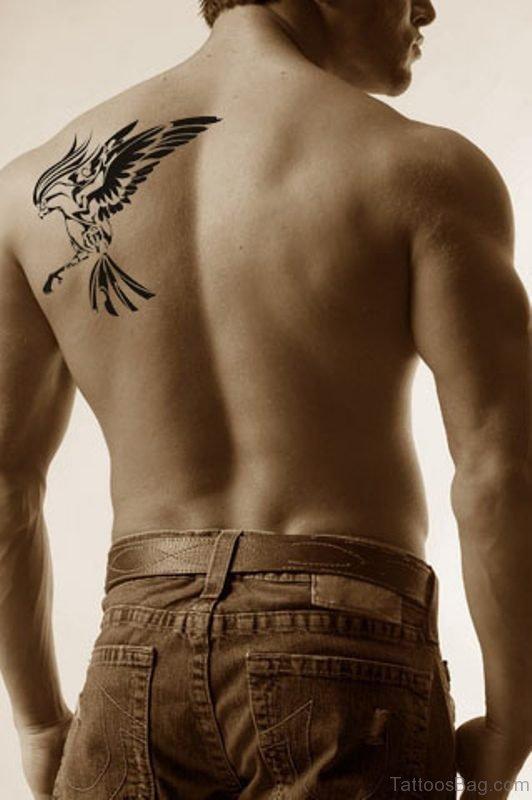 Awesome Unicorn Tattoo Design