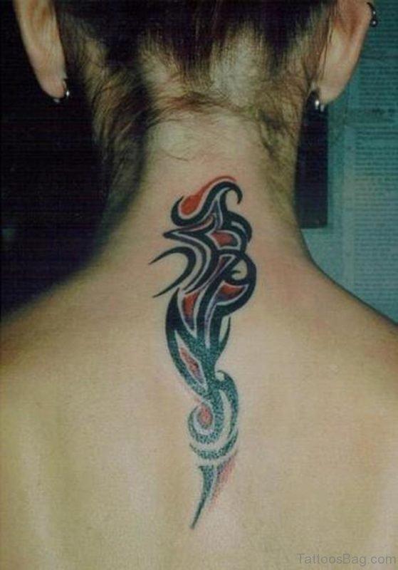 Beautiful Hawaiian Tattoo