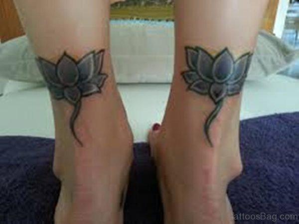 Black Lotus Tattoo