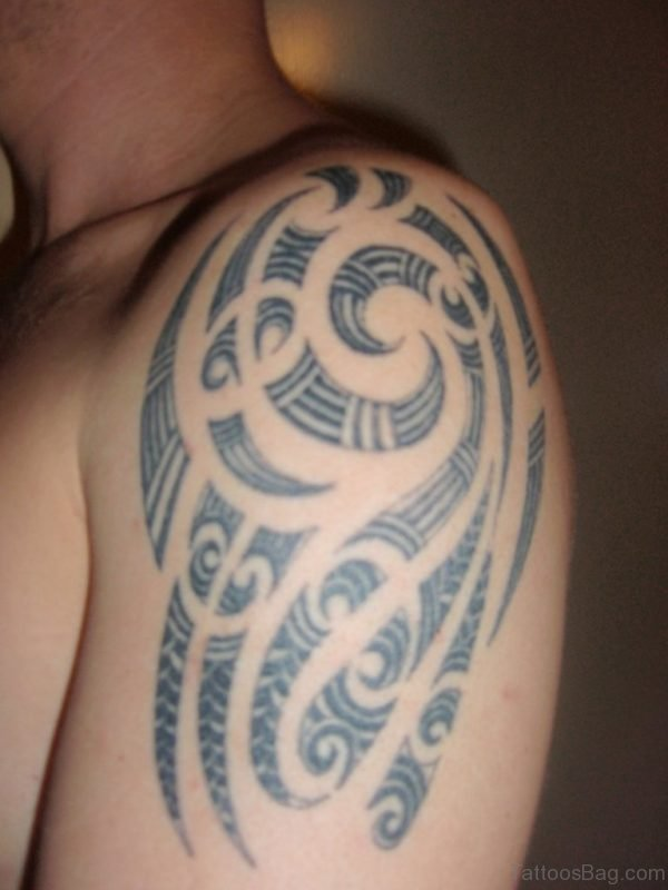 Celtic Tattoo Design picture