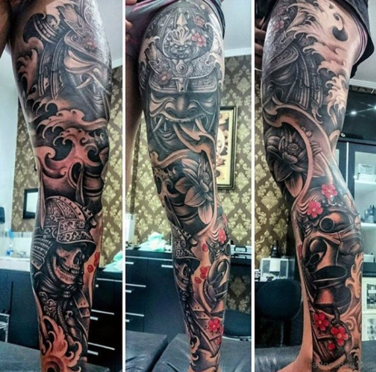704936187 62 Exclusive Full Sleeve Tattoos For Men