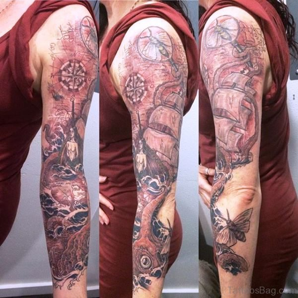 Fabulous Art Tattoo
