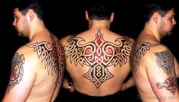 Fabulous Celtic Tattoo Designs