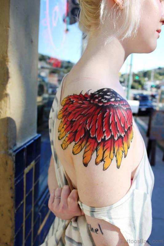 Fabulous Designer Tattoo