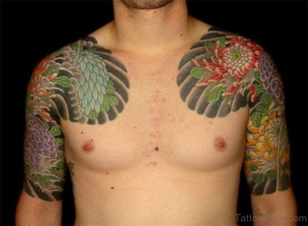Fabulous Japanese Tattoo