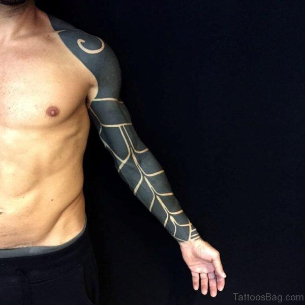 Fabulous Mandala Tattoo