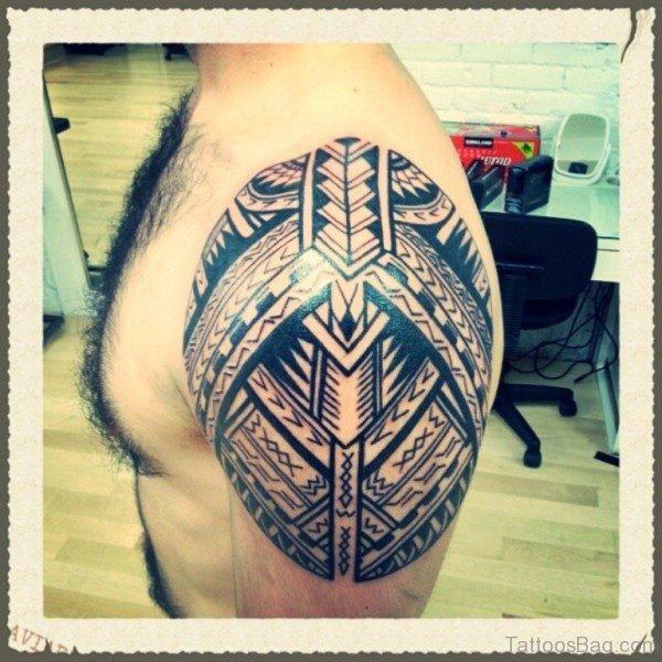 Fabulous Samoan Tattoo