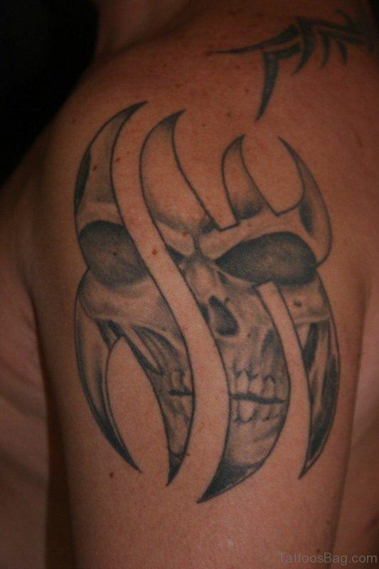 Fantastic Tribal Tattoo 3