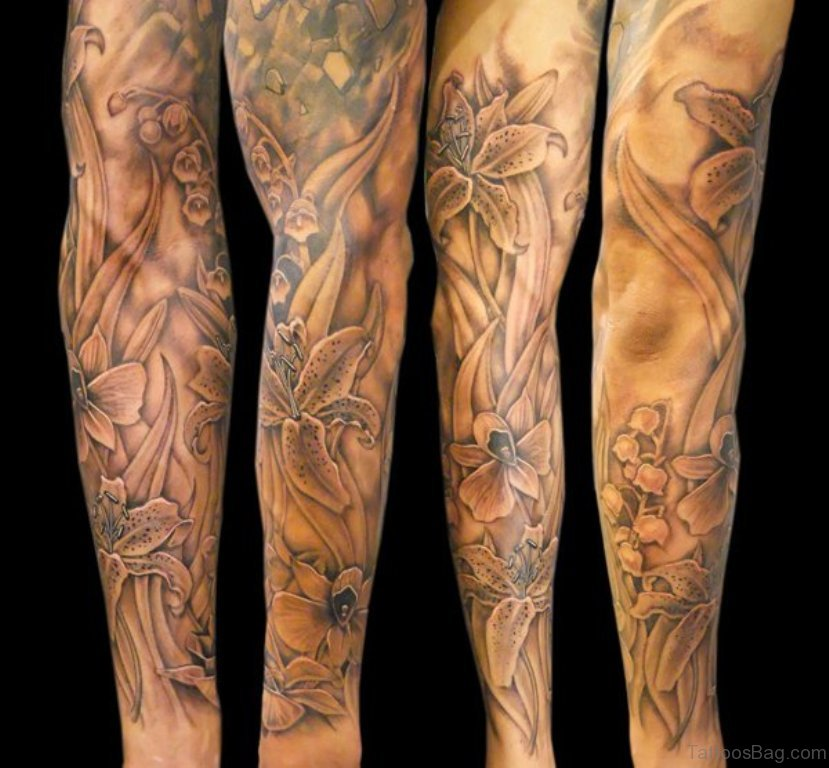 75 Cool Foot and Flip Flop Tattoos Tattoo Easily