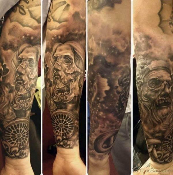 God Tattoo